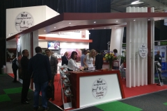 Nero - Food and Hospitality Africa 2016 Johannesburg